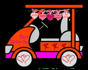 Valentines / Mardi Gras Party